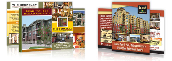 Attention Grabbing Marketing Cards From Apartment Postcards Generate Excitement And Leave A Lasting Impression On Your Future Prospects